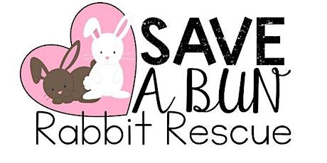 Save A Bun Rabbit Rescue Holiday Bazaar tickets