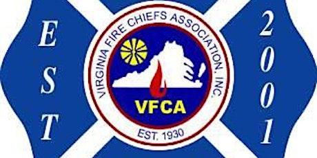 2021 VFCA Administrative Professionals Retreat tickets