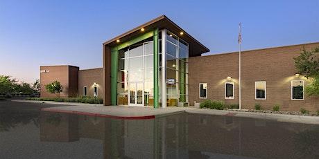 BASIS Mesa - School Tour- Grades 6-12 tickets
