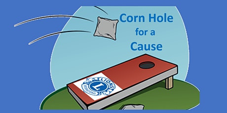 Cornhole for a Cause II tickets