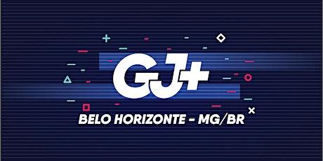 Belo Horizonte - GJ+ 21/22 ingressos