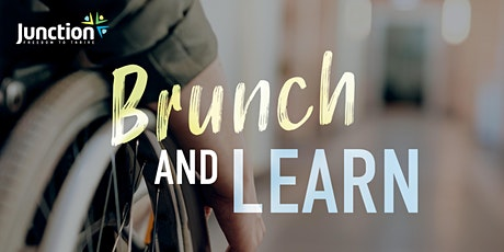 Brunch and Learn - NDIS tickets