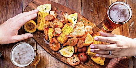 New Orleans Low Country  Style Shrimp Boil tickets