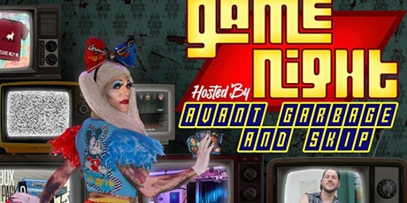 IN PERSON LGBTQ+ Adult Gayme Night hosted by local Drag Queen! (Queens, NY) tickets