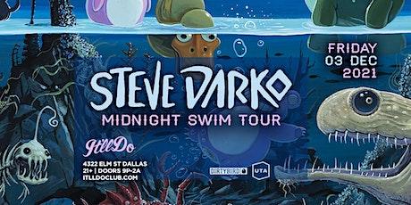 Steve Darko at It'll Do Club tickets