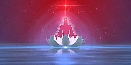Hindi Meditation - दिव्य गुणों से सफल जीवन (RSVP for Onsite) tickets