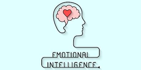 Lunch & Learn: Leading With Emotional Intelligence biglietti