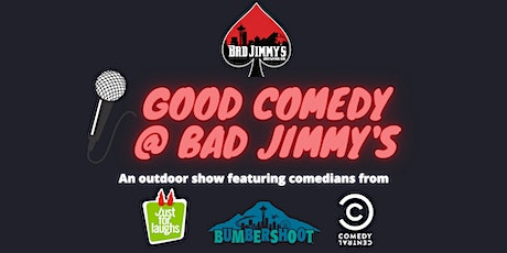 Good Comedy #6 tickets