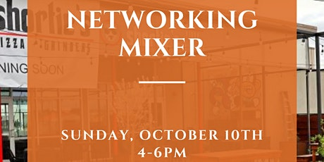 Austin Business Owners Networking Mixer tickets