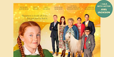 H is for Happiness, Community Screening tickets
