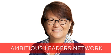 Ambitious Leaders Network Perth –  Aggie Chao tickets