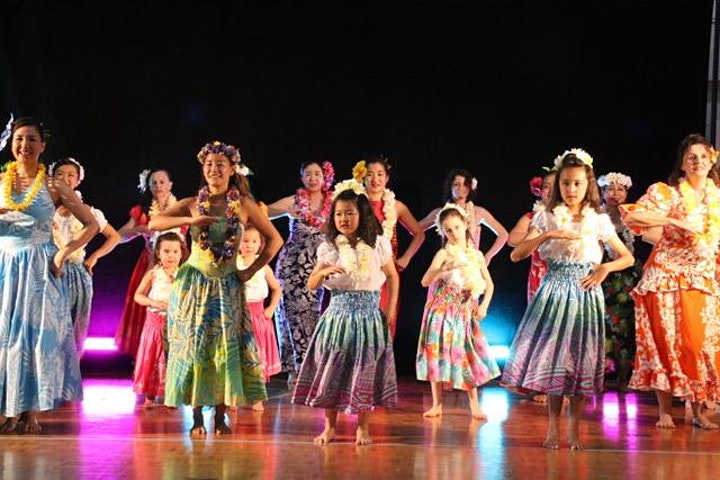 2021 Gold Coast Multicultural Festival Facebook Live Performance Event image