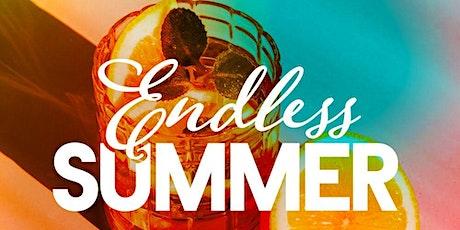 Endless Summer 2021 tickets