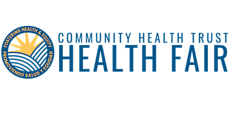 Register to Table at the 2021 Community Health Fair tickets