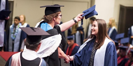 Otago Polytechnic graduation gown hire - 11 March 2022 tickets