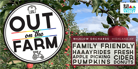 Out on the Farm tickets