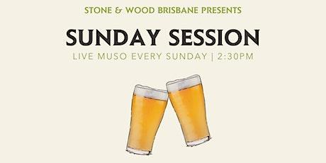 Sunday Session at Stone & Wood Brisbane tickets