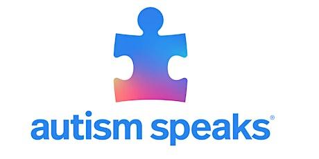 Fort Worth Autism Speaks Walk tickets