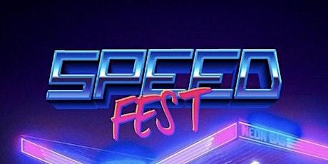 Speed Fest 2021 tickets