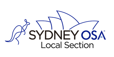 Sydney OSA Local Section Seminar on Photonics and Photovoltaics tickets