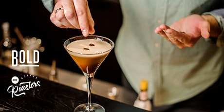 Workshop: Cold brew & Specialty Coffee Cocktails tickets