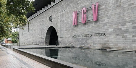 Flinders Campus Welcome Week Event  - NGV Virtual Tour tickets