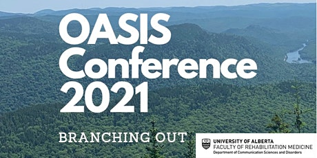 OASIS Conference 2021 tickets