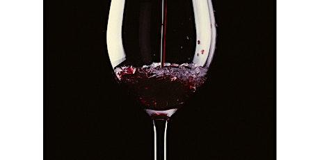 Like Fine Wine Tasting tickets