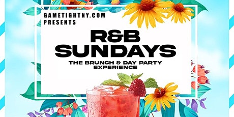 Taj Lounge Brunch Sundays tickets