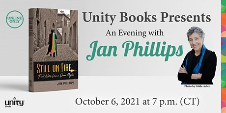 Unity Books Presents:  An Evening with Jan Phillips tickets