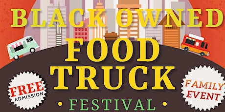 Black Owned Food Festival tickets