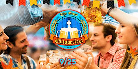 The Great Oktoberfest 2021 (Washington, DC) tickets