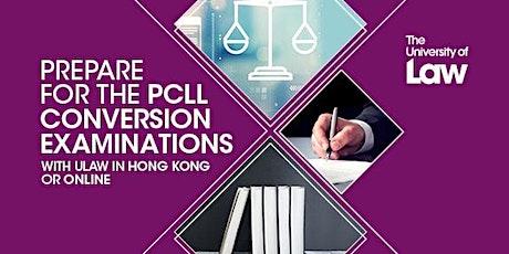 PPC Taster Workshop – Hong Kong Legal System (Medium: English) tickets