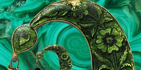 Colour & Craft: Green Serene tickets