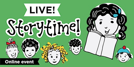 Live Lockdown Storytime tickets