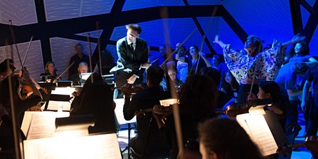 Experiential Orchestra presents Renewal: An Evening with Louise Toppin tickets