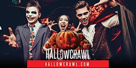 HALLOWCRAWL 2021 - Royal Oak tickets