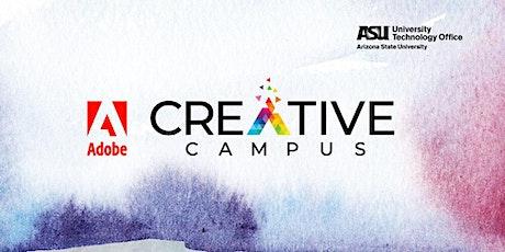Adobe Make: Headshots with Photoshop (Online) tickets