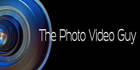 Ross Chevalier - Introduction to Video for Photographers tickets