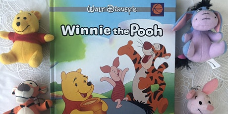 Winnie the Pooh Inspired Afternoon tickets