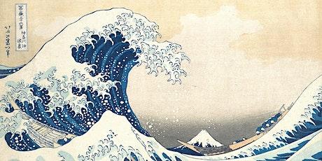 [Hybrid Event] Curator Sarah Thompson on Hokusai at MFA Boston tickets