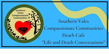 SVCC Death Cafe tickets