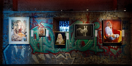 Brisbane Portrait Prize tickets