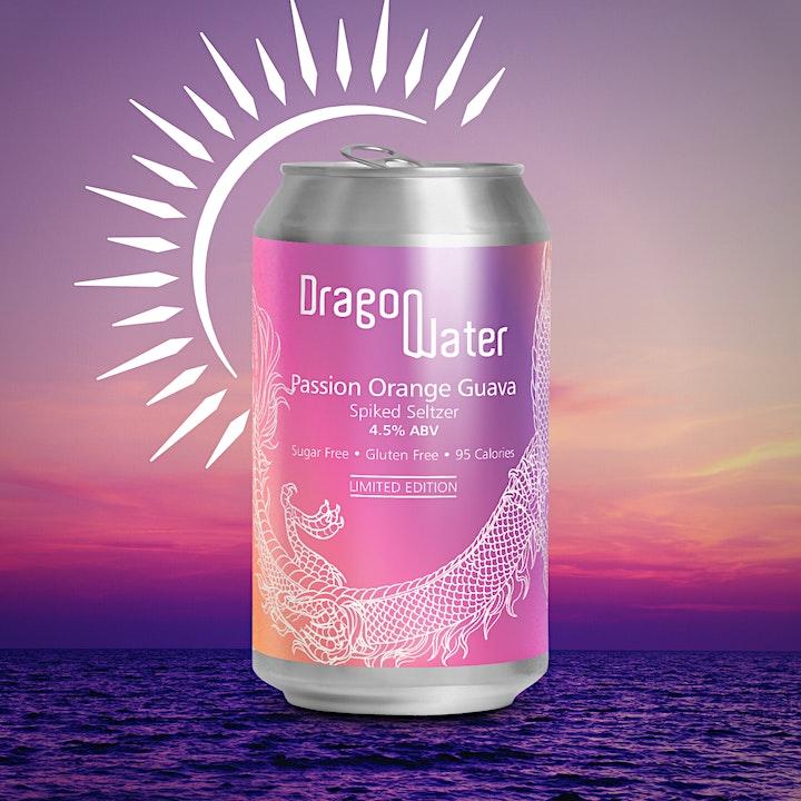 Endless Summer Dragon Water Beach Party 《瀧露無盡之夏沙灘派對》 image