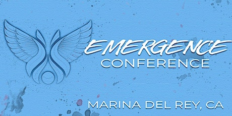 Emergence Conference tickets