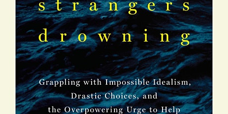 EA DC Reading Group - Strangers Drowning tickets