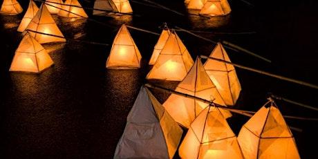 Lantern Making (Girlguiding Event) tickets