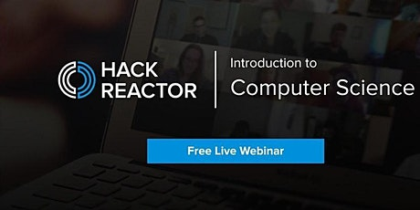 Intro to Computer Science [Live-Online] tickets