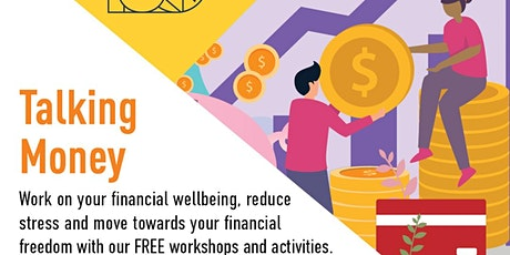 How to protect your money this festive season- Willetton Library tickets