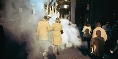 Photoville: Behind the Lens of Joel Meyerowitz & Melissa O'Shaughnessy tickets